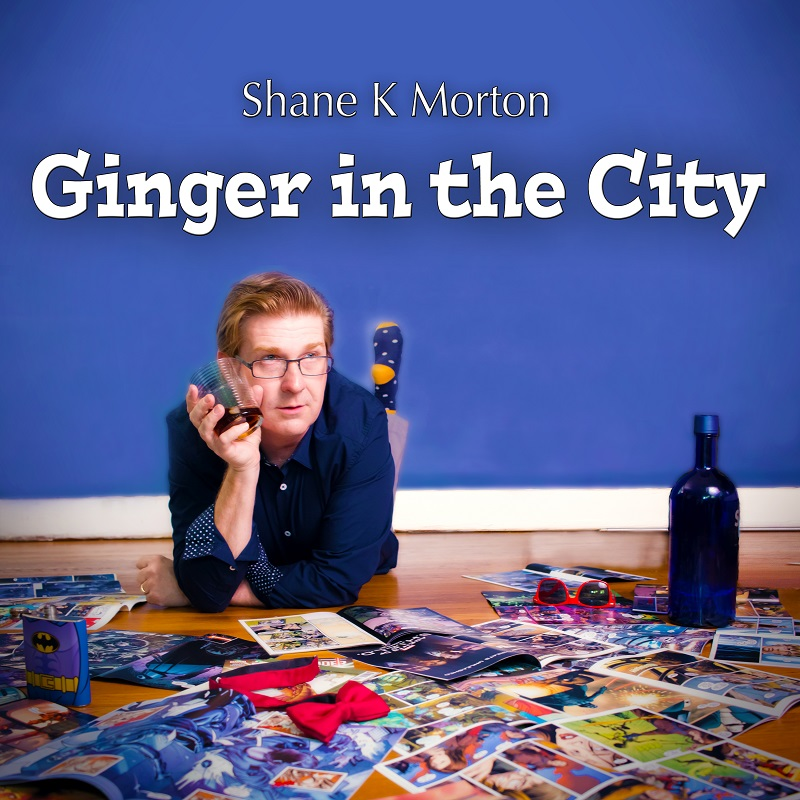 Ginger In The City WordPress
