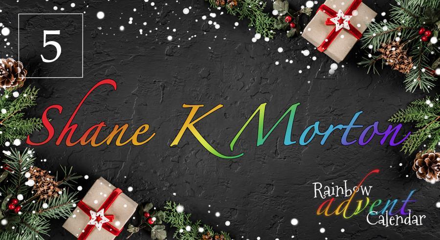 Rainbow Advent Calendar